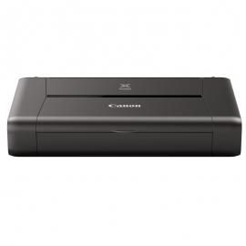 产地泰国 进口佳能(Canon) IP110移动便携式彩色文件照片打印机 无线打印机 (单打印)