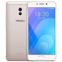 **魅族(MEIZU)魅蓝Note6 4GB+64GB 全网通 移动联通电信4G手机