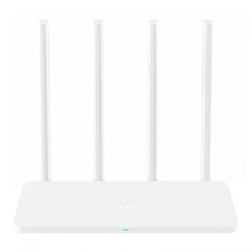 小米(MI)5G双频1200M家用路由器3A(白色) 【特价商品,非质量问题不退不换,售完即止】【清仓折扣】