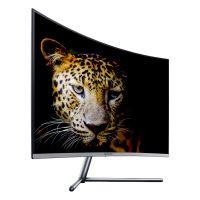 三星(SAMSUNG)U32R590C 31.5英寸4K曲面显示器(黑色)
