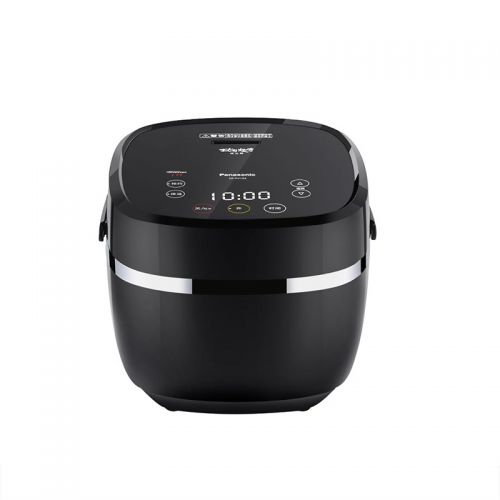 松下(Panasonic) 4升IH电饭煲SR-PV152(黑色)