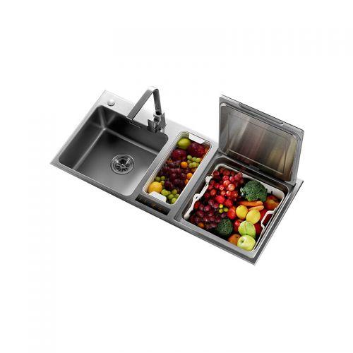 方太(FOTILE) 水槽洗碗机JBSD3T-Q6S