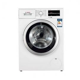 博世(BOSCH)8公斤 带烘干 滚筒洗衣机 WDG244601W(白色)