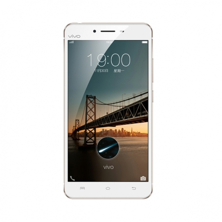 vivo x6 plus a 64g全网通高性能手机(金色)