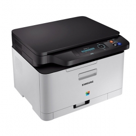 三星(Samsung)SL-C480W/XIL 彩色激光一体机(打印、复印、扫描)