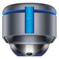 产地马来西亚 进口戴森(Dyson) 空气净化冷暖风扇HP05 (铁蓝色)