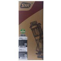 汉斯希尔(SYR)三合一反冲型厨下式净水器  WS-7315-10-834(草原绿)