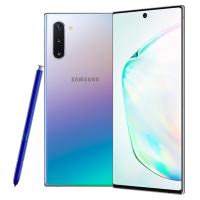 【新品预定】三星(SAMSUNG)Note10 8GB+256GB 4G版本 智慧型S Pen 骁龙855  双卡双待 全网通手机
