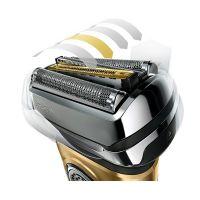 产地德国 进口博朗(BRAUN)智能声波电动剃须刀 9299s(金色)