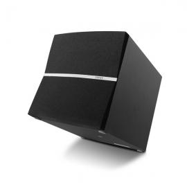 漫步者(EDIFIER)外置功放 全木质音箱 C2X(黑色)