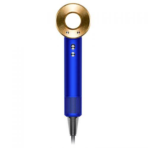 产地马来西亚 进口戴森(Dyson)Supersonic吹风机HD01(蓝金色)【晒单送好礼】
