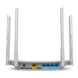 普联(TP-LINK)900M双频路由器TL-WDR5600