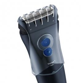 博朗(Braun) 新1系电动剃须刀140s-1