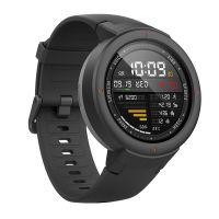 华米(Amazfit)长续航智能手表A1801(天际灰)