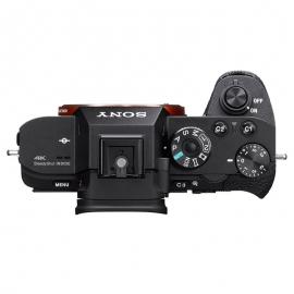 产地泰国 进口索尼(SONY)ILCE-7RMⅡ全画幅微单相机ILCE-7RM2(单机身)不含镜头
