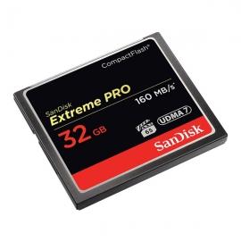 闪迪(Sandisk)32G 至尊超极速CF卡SDCFXPS-032G-Z46