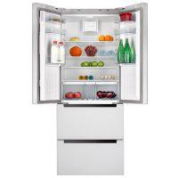 *博世(BOSCH)484升 混冷无霜  LED触控屏 四门冰箱KME48S20TI(白色)