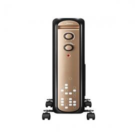$美的(Midea)电热油汀 NY2211-15C