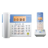 步步高 数字无绳子母电话机(象牙白)HWDCD007(101)TSDL