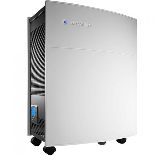 布鲁雅尔(Blueair)空气净化器550E(白色)