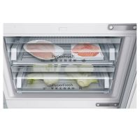 西门子(SIEMENS)274升 三循环制冷 三门冰箱KG28US12EC(白色)