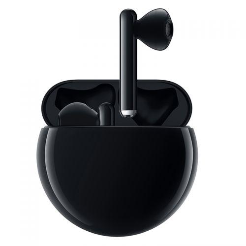 【新品】华为(HUAWEI)freebuds3无线耳机CM-H1C(碳晶黑)
