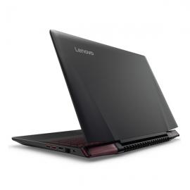 *联想(Lenovo)Y700-15 15.6英寸笔记本电脑游戏本黑色Y700-15ISKBKC