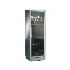 产地丹麦 进口博世(BOSCH)368升 原装进口 红酒柜  KSW38940TI(银灰色)