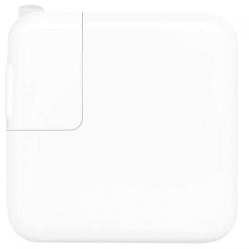 Apple 30W USB-C电源适配器 MR2A2CH/A(白色)
