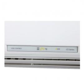 三菱电机 DF系列 小1匹 定频单冷 壁挂式空调 MSD-DF07VD(白色)