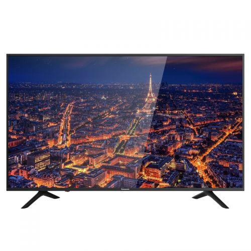 松下(Panasonic)75英寸 4K高清智能平面电视 TH-75FX520C(黑色)