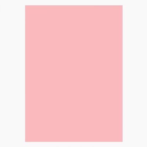 仙湖榕 A4 80G 500张/包 粉红色 单包装
