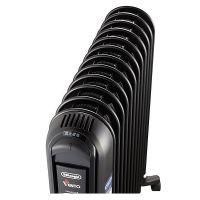 德龙(Delonghi)电热油汀取暖器 家用取暖器 家用电取暖器 V551220T-VENTO