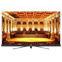 TCL 55英寸4K智能平面电视全面屏哈曼卡顿电视55C6