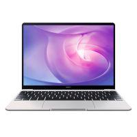 【预订】华为(HUAWEI)MateBook13 13英寸笔记本电脑Linux版(i7-8565U 8G 512G SSD MX250 2GB)皓月银WRT-W29L