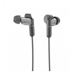 索尼(SONY) 立体声耳机(黑色)XBA-N1AP//QCN