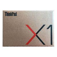 ThinkPad X1 Carbon 2018 14英寸笔记本电脑 20KH000JCD (i7-8550U 8G 512GSSD 背光键盘 FHD Win10)黑色