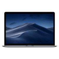 【教育优惠】Apple 2019年新款 MacBook Pro 15.4英寸轻薄笔记本(配TouchBar/六核i7处理器/16GB内存/ 256GB SSD/ MV922CH/A银色、MV902CH/A灰色)