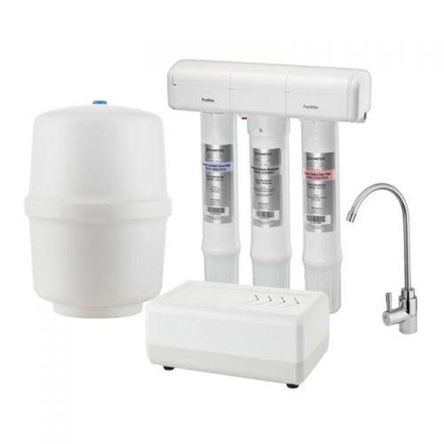 怡口(ECOWATER)家用净水器 反渗透纯水机 800APRO-PLUS(白色)