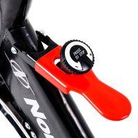 爱康(ICON)诺迪克动感单车NTEX03018(银黑色)