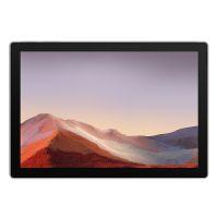 【配亮铂金键盘盖】微软(Microsoft)Surface Pro 7 12.3英寸二合一平板电脑(i5-1035G4 8G 128GB)亮铂金 VDV-00009