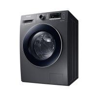 三星(SAMSUNG)9公斤 带烘干 滚筒洗衣机 WD90M4473JX/SC(钛晶灰)