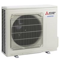 三菱电机 GL系列 3匹 变频冷暖 柜式空调 MFZ-GL73VA(白色)