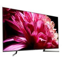 索尼(SONY)55英寸4K平面液晶电视 KD-55X9500G(黑色)