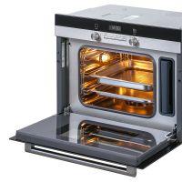 产地法国 进口西门子(SIEMENS)38L 嵌入式蒸箱 HB24D557W