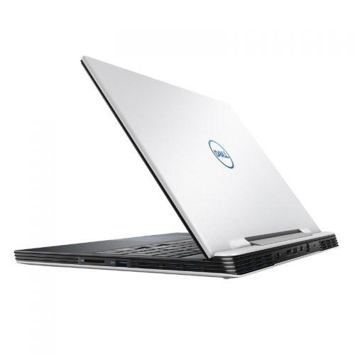 戴尔(Dell)G5 15.6英寸游戏笔记本(i7-9750H 8G 512GB GTX1660Ti)白色 G5 5590-R2865W