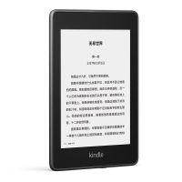Kindle 32G 电子书阅读器 Paperwhite(黑色)