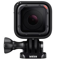 **GoPro HERO5 Session便携极限运动摄像机