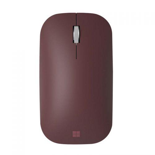 微软(Microsoft)Surface便携鼠标KGY-00014(深酒红)