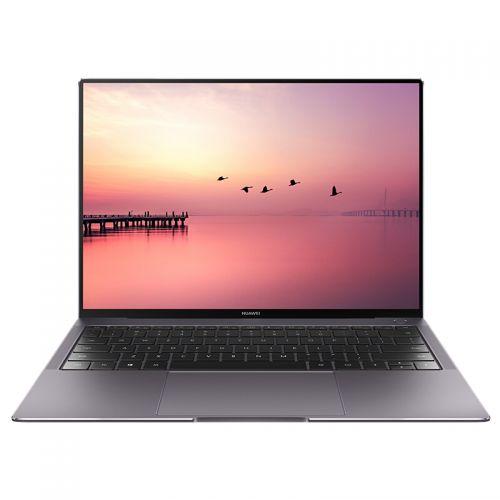 【预订】华为(HUAWEI)MateBook X Pro 13.9英寸轻薄笔记本电脑(i7-8550U 8G 512GB 100%sRGB 3K)深空灰 MACH-W29E